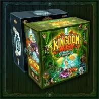 Kingdom Rush: Elemental Uprising - Kickstarter Retail Pledge Przedsprzedaż Lucky Duck Games