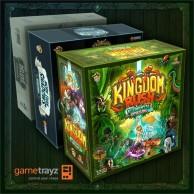 Kingdom Rush: Elemental Uprising - Kickstarter Deluxe Edition Pledge Przedsprzedaż Lucky Duck Games