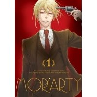 Moriarty - 1 Seinen Waneko