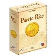 Puerto Rico (III edycja) Ekonomiczne Lacerta