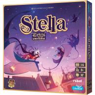 Stella (edycja polska) Przedsprzedaż Rebel