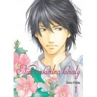 Nim rozkwitną kwiaty - 1 Yaoi Waneko