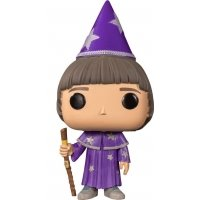 Figurka Funko POP TV: Stranger Things - Will The Wise (Glow in the Dark) 805 Funko - TV Funko - POP!