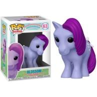 Figurka Funko POP Retro Toys: My Little Pony - Blossom 63 Funko - Różne Funko - POP!