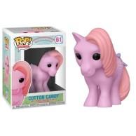 Figurka Funko POP Retro Toys: My Little Pony - Cotton Candy 61 Funko - Różne Funko - POP!