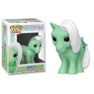 Figurka Funko POP Retro Toys: My Little Pony - Minty Shamrock 62 Funko - Różne Funko - POP!