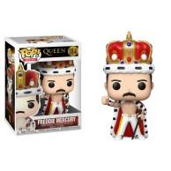 Figurka Funko POP Rocks: Queen - Freddie Mercury King 184 Funko - Rocks Funko - POP!