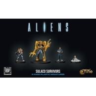 Aliens: Sulaco Survivors Aliens Gale Force Nine
