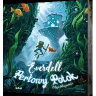 Everdell: Perłowy potok (edycja kolekcjonerska) Dodatki do Gier Planszowych Rebel