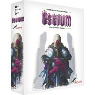 Ostium (edycja polska) Przedsprzedaż Lacerta