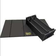 Dragon Shield Nest Magic Carpet XL Black/Black Arcane Tinmen Arcane Wonders