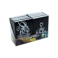 Dragon Shield Cube Shell - Black Arcane Tinmen Arcane Wonders