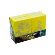 Dragon Shield Cube Shell - Yellow Arcane Tinmen Arcane Wonders