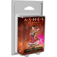Ashes Reborn: The Duchess of Deception ASHES Plaid Hat Games