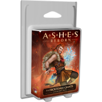 Ashes Reborn: The Frostdale Giants ASHES Plaid Hat Games