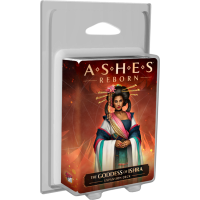 Ashes Reborn: The Goddess of Ishra ASHES Plaid Hat Games