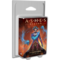 Ashes Reborn: The Grave King ASHES Plaid Hat Games