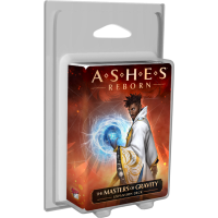 Ashes Reborn: The Masters of Gravity ASHES Plaid Hat Games