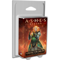 Ashes Reborn: The Protector of Argaia ASHES Plaid Hat Games