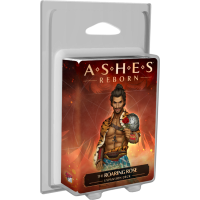 Ashes Reborn: The Roaring Rose ASHES Plaid Hat Games