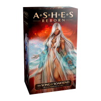 Ashes Reborn: The Song of Soaksend - Deluxe Expansion ASHES Plaid Hat Games