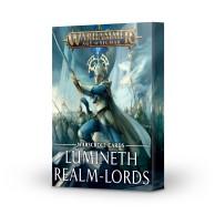 WARSCROLL CR: LUMINETH REALM-LORDS (ENG) 2021 Przedsprzedaż Games Workshop