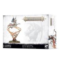 LUMINETH REALM-LORDS: Sevireth, Lord of the Seventh Wind Przedsprzedaż Games Workshop