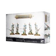 LUMINETH REALM-LORDS: Vanari Bladelords Przedsprzedaż Games Workshop
