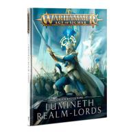 BATTLETOME:LUMINETH REALM-LORDS (HB) ENG 2021 Przedsprzedaż Games Workshop