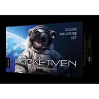 Rocketmen: Zestaw figurek Dodatki do Gier Planszowych Phalanx Games Polska