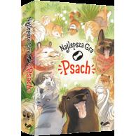 Najlepsza gra o psach Przedsprzedaż Fox Games