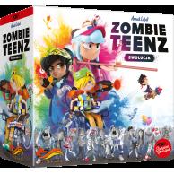 Zombie Teenz: Ewolucja Kooperacyjne Fox Games
