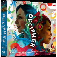 Decipher (edycja polska) Przedsprzedaż Fox Games