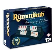 Rummikub - wydanie rocznicowe Słowne i Liczbowe TM Toys