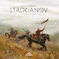Stroganov ( edycja Kickstarter deluxe)