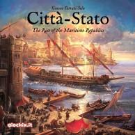 Città-Stato ( edycja Kickstarter) Przedsprzedaż Giochix.it