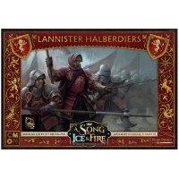 A Song of Ice and Fire. Halabardnicy Lannisterów PL) Song of Ice & Fire warfactory