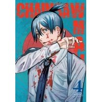 Chainsaw Man - 4 Shounen Waneko