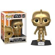 Figurka POP Star Wars: Concept - C-3PO - 423 Funko - Star Wars Funko - POP!
