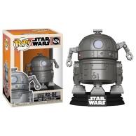 Figurka POP Star Wars: Concept - R2-D2 - 424 Funko - Star Wars Funko - POP!