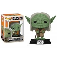 Figurka POP Star Wars: Concept - Yoda - 425 Funko - Star Wars Funko - POP!