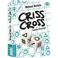 Criss Cross Rodzinne Egmont