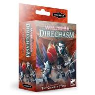Warhammer Underworlds: Direchasm – The Crimson Court Warhammer Underworlds Games Workshop