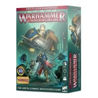 Warhammer Underworlds: Starter Set Warhammer Underworlds Games Workshop