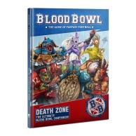 Blood Bowl: Death Zone Blood Bowl Games Workshop
