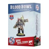 Blood Bowl: Varag Ghoul-Chewer Blood Bowl Games Workshop