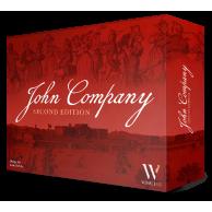 John Company: Second Edition Przedsprzedaż Wehrlegig Games