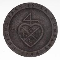 John Company: Second Edition - zestaw monet Przedsprzedaż Wehrlegig Games