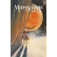 Moonshadow Komiksy fantasy Mucha Comics