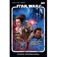 Star Wars - Ścieżka przeznaczenia Komiksy fantasy Egmont